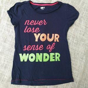 Cute girls shirt XL
